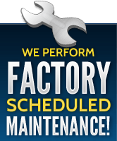 Lafayette Auto Repair | Factory Maintenance