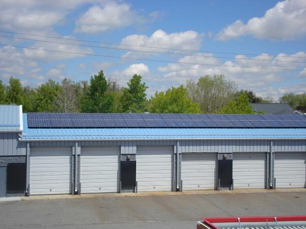 Lafayette Auto Repair | Coopers Automotive - Going Green