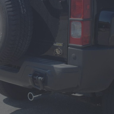 Lafayette Auto Repair | exhaust of a car