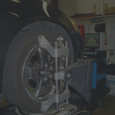 Lafayette Auto Repair | Tire Change
